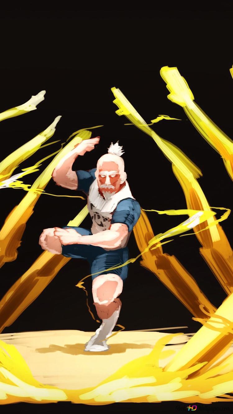 Hunter X Hunter Hd Hintergrundbilder Herunterladen