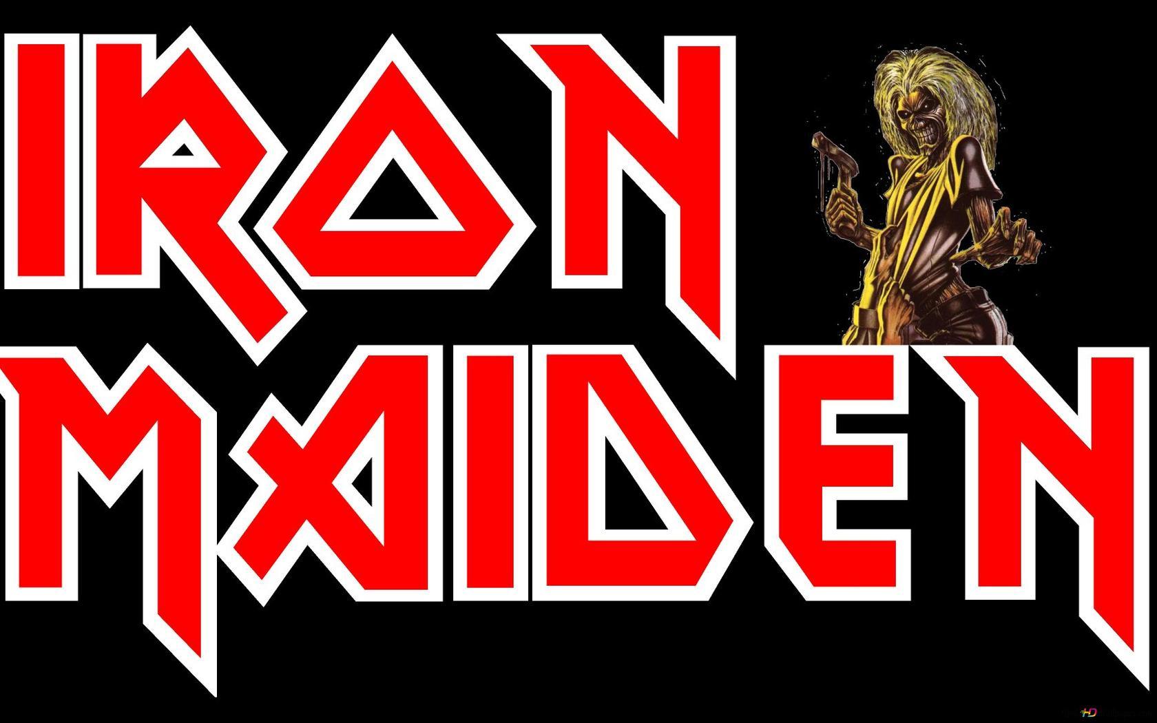 Bilder iron maiden eddie Eddie the