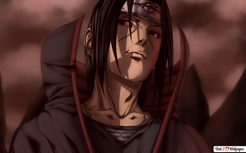 Itachi Uchiha Rogue Ninja Hd Wallpaper Download