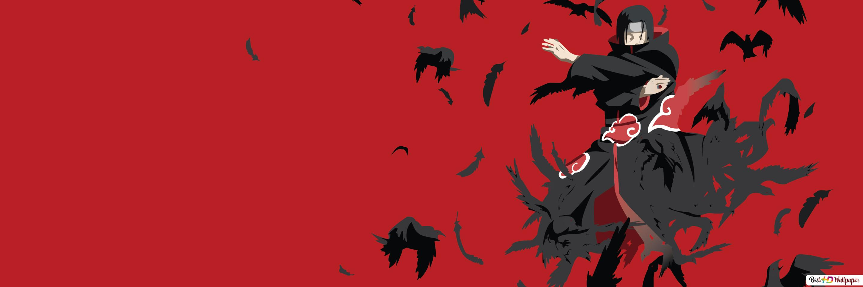 Itachi Uchiha HD wallpaper download
