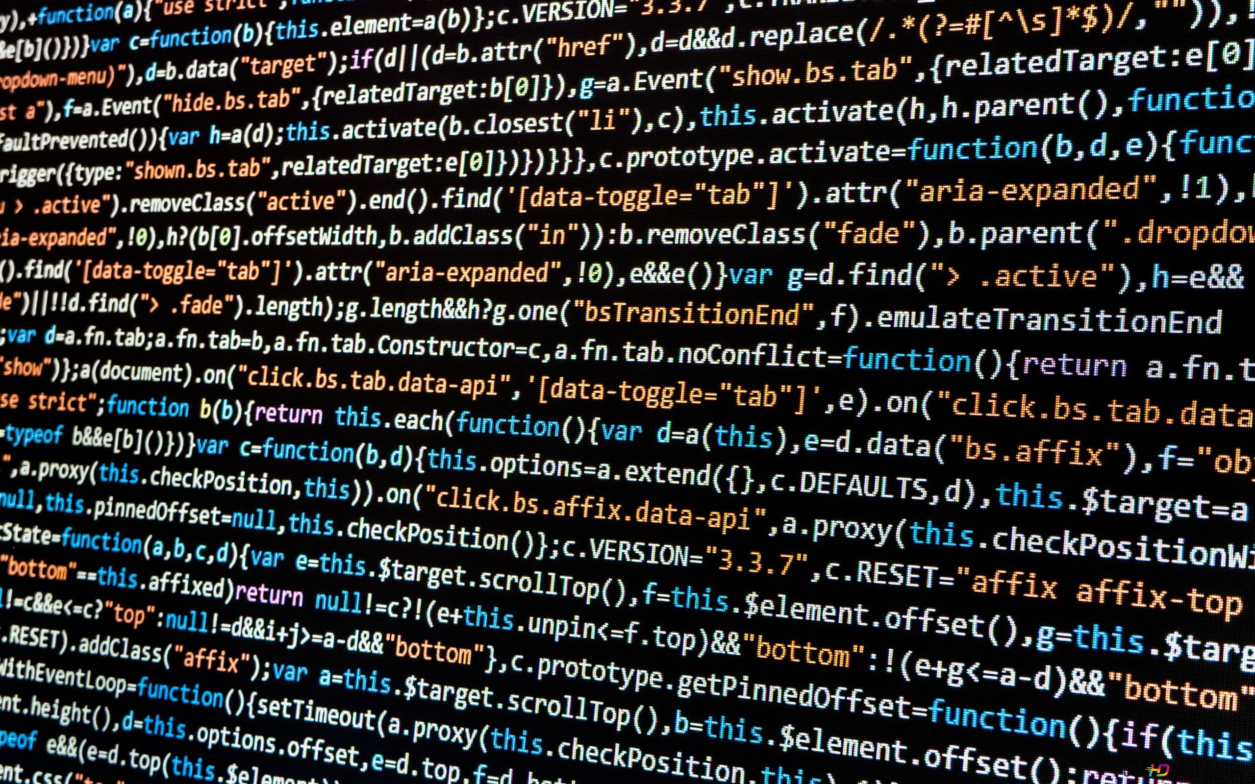 Java Programming language (coding) HD ...