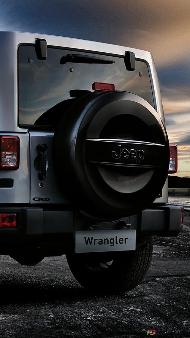 Jeep Wrangler 4k Hd Wallpaper Download