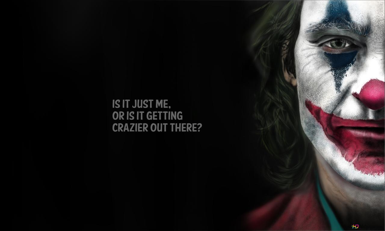 Joker Minimalist Wallpaper 4k Hd Wallpaper Download
