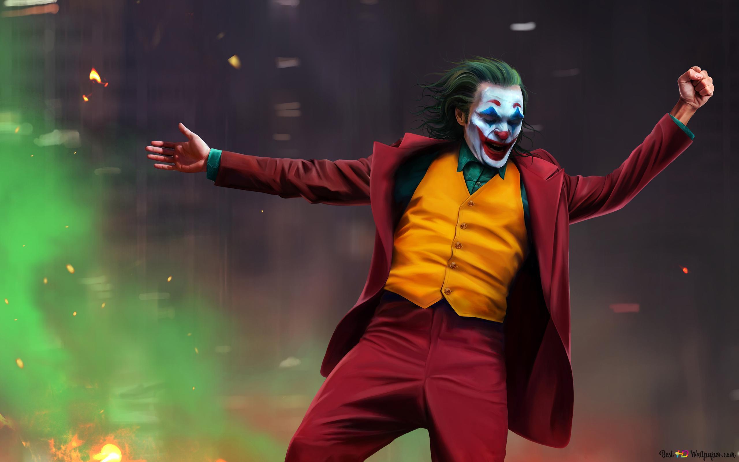 Top Five Gambar Joker Keren Hd