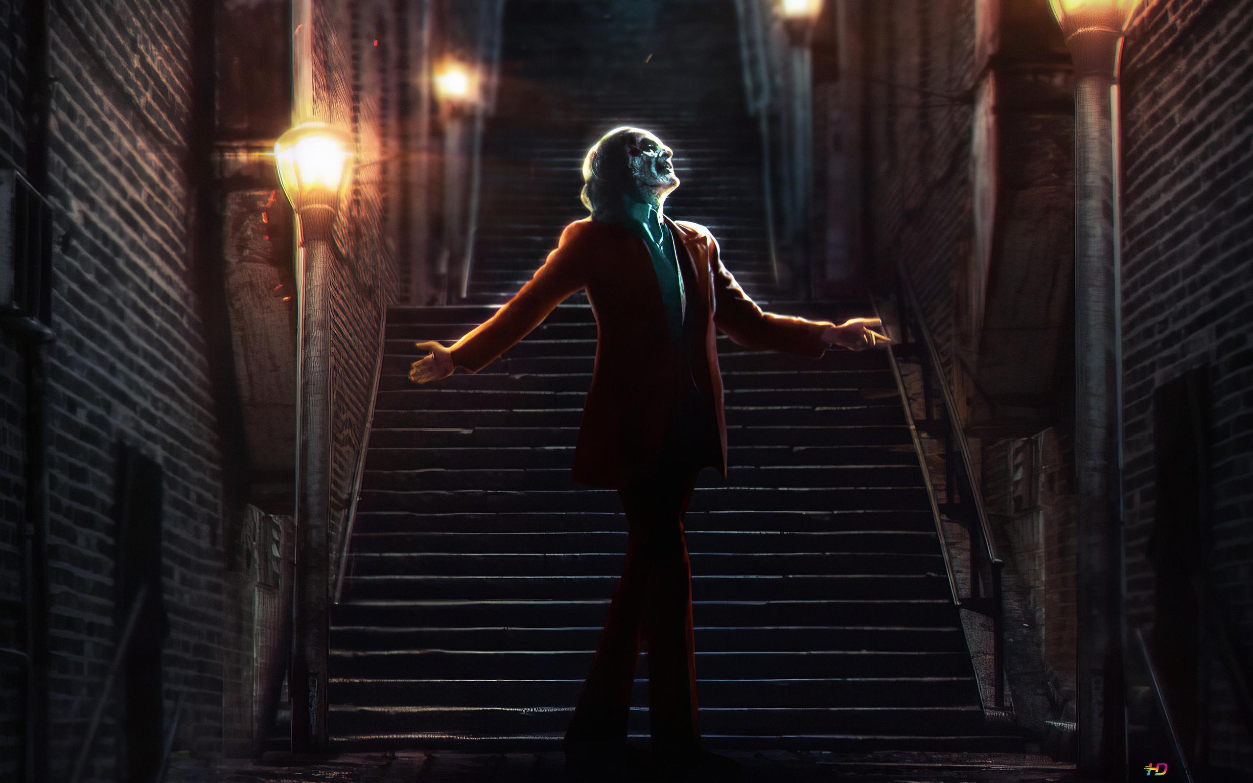 Joker The Movie Hd Wallpaper Download