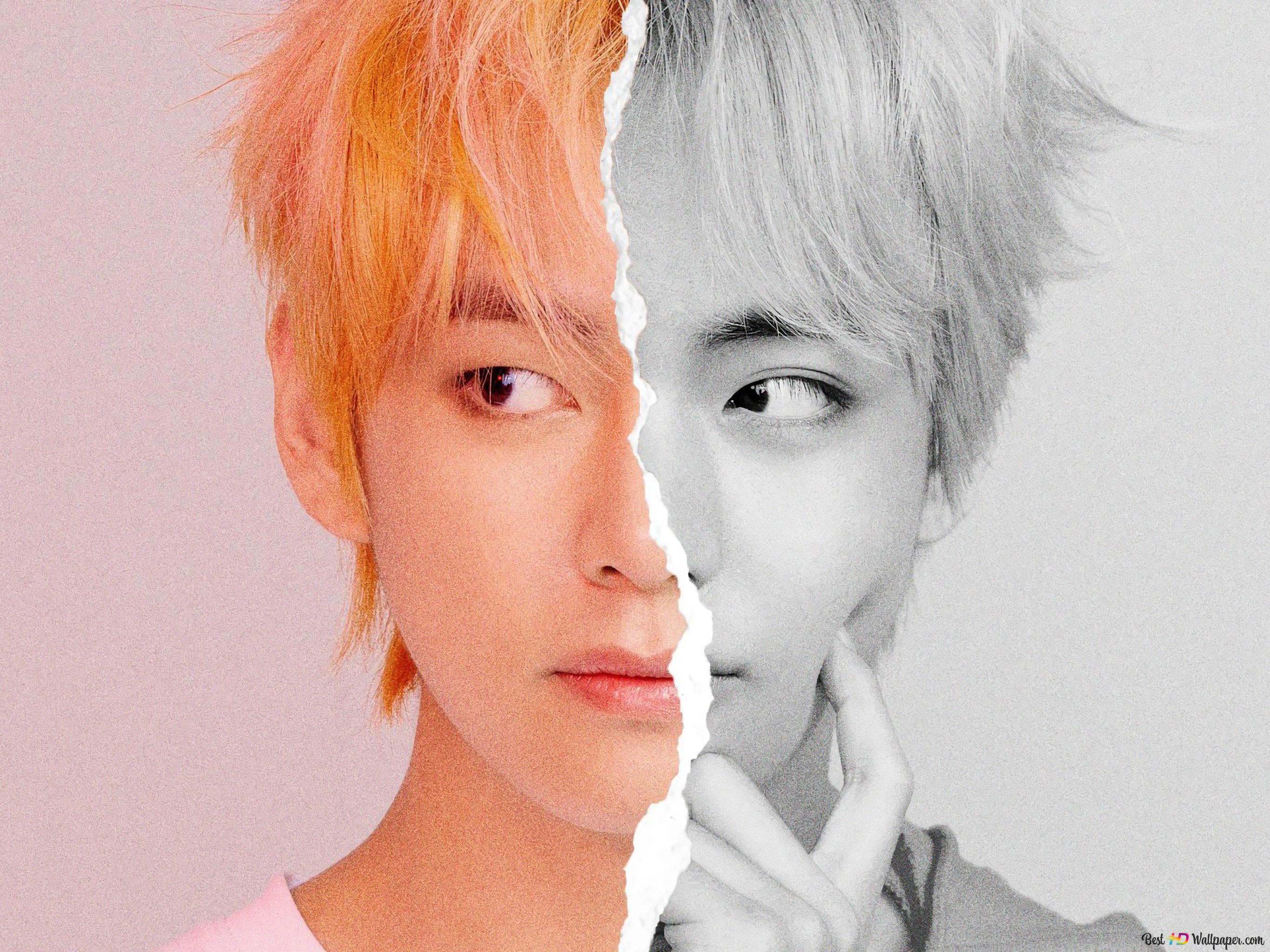 k pop band bts idol v kim tae hyung wallpaper 2732x2048 53628 172