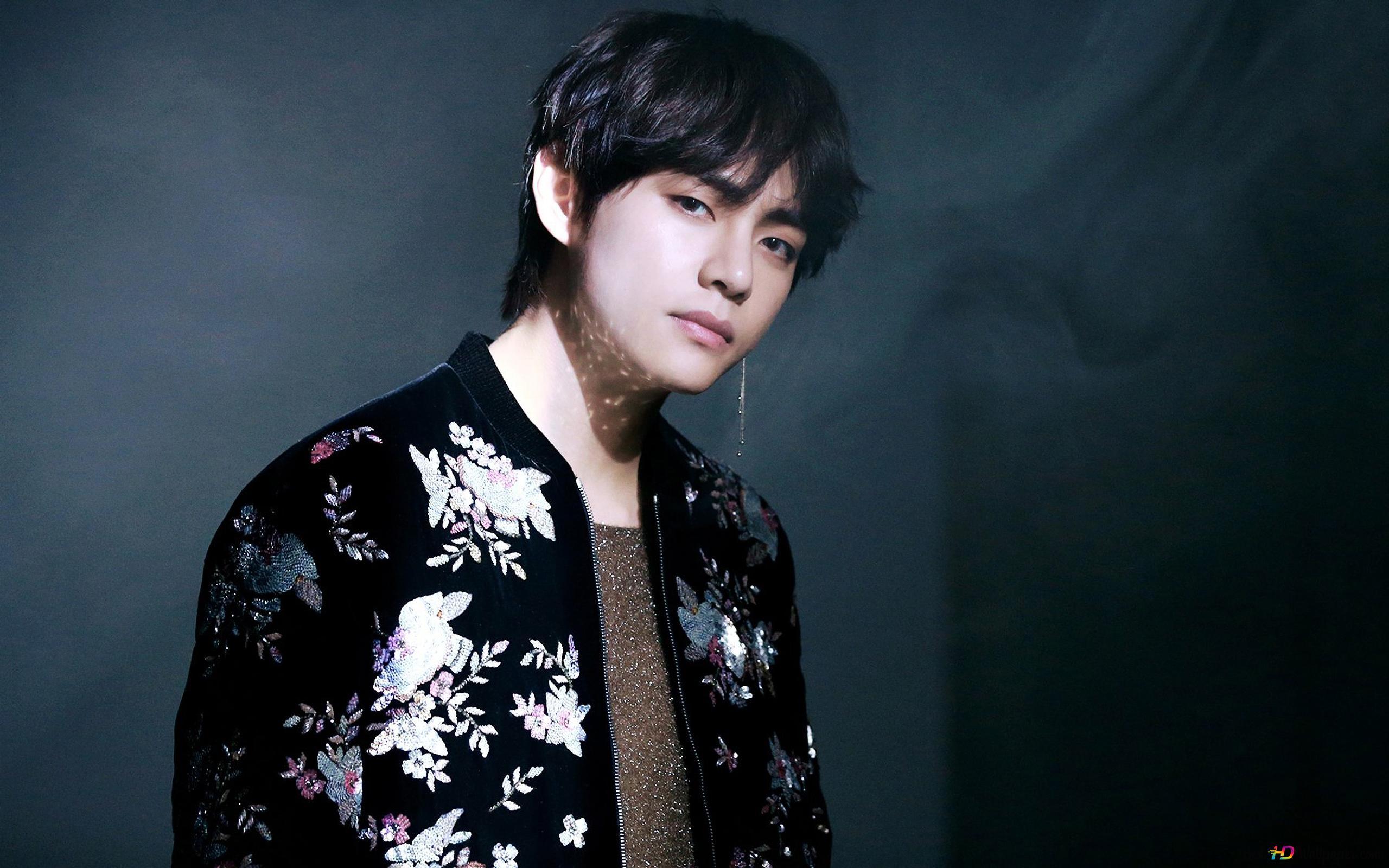 k pop boys band bts idol v kim tae hyung wallpaper 2560x1600 53647 7