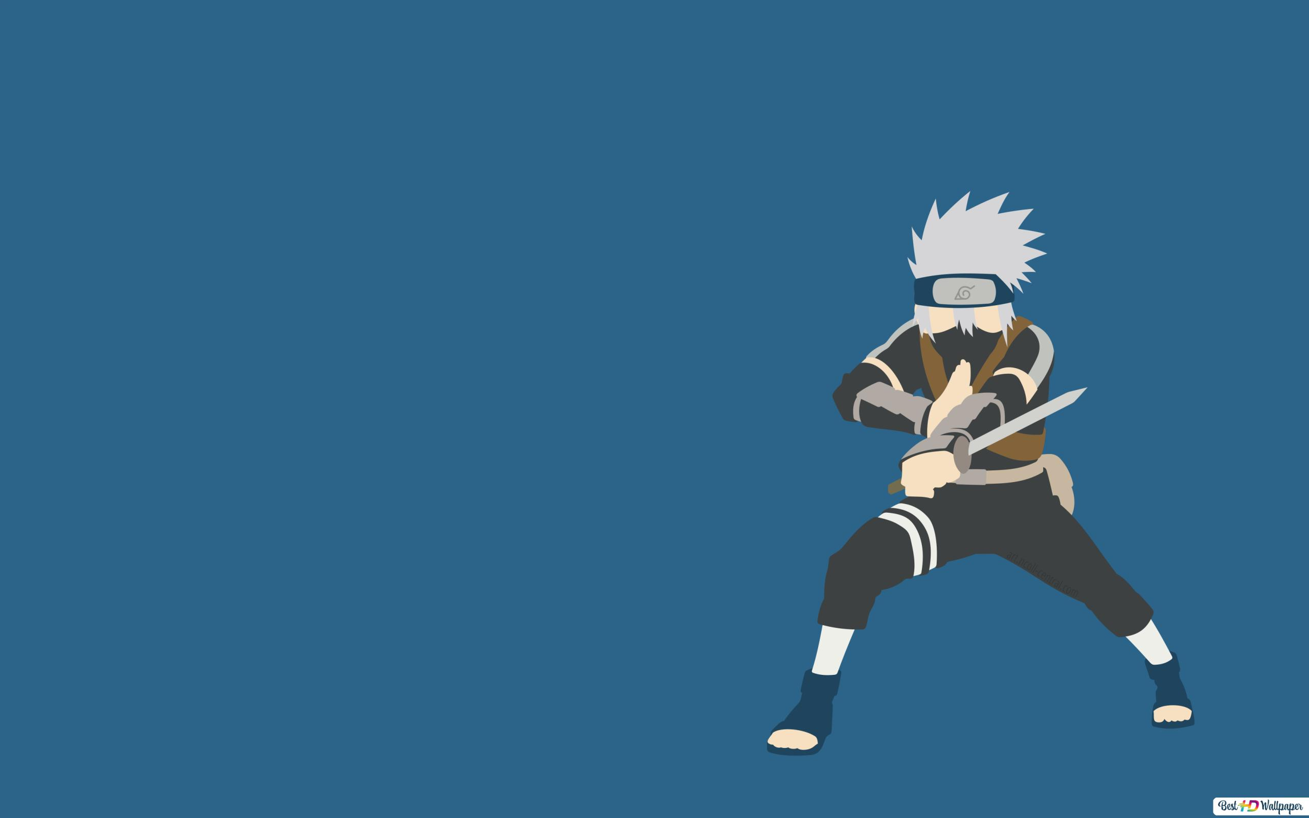 kakashi hatake of naruto wallpaper 2560x1600 6545 7