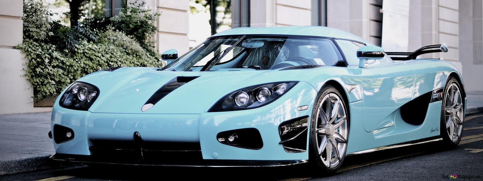 Koenigsegg Agera Sport Car Hd Wallpaper Download