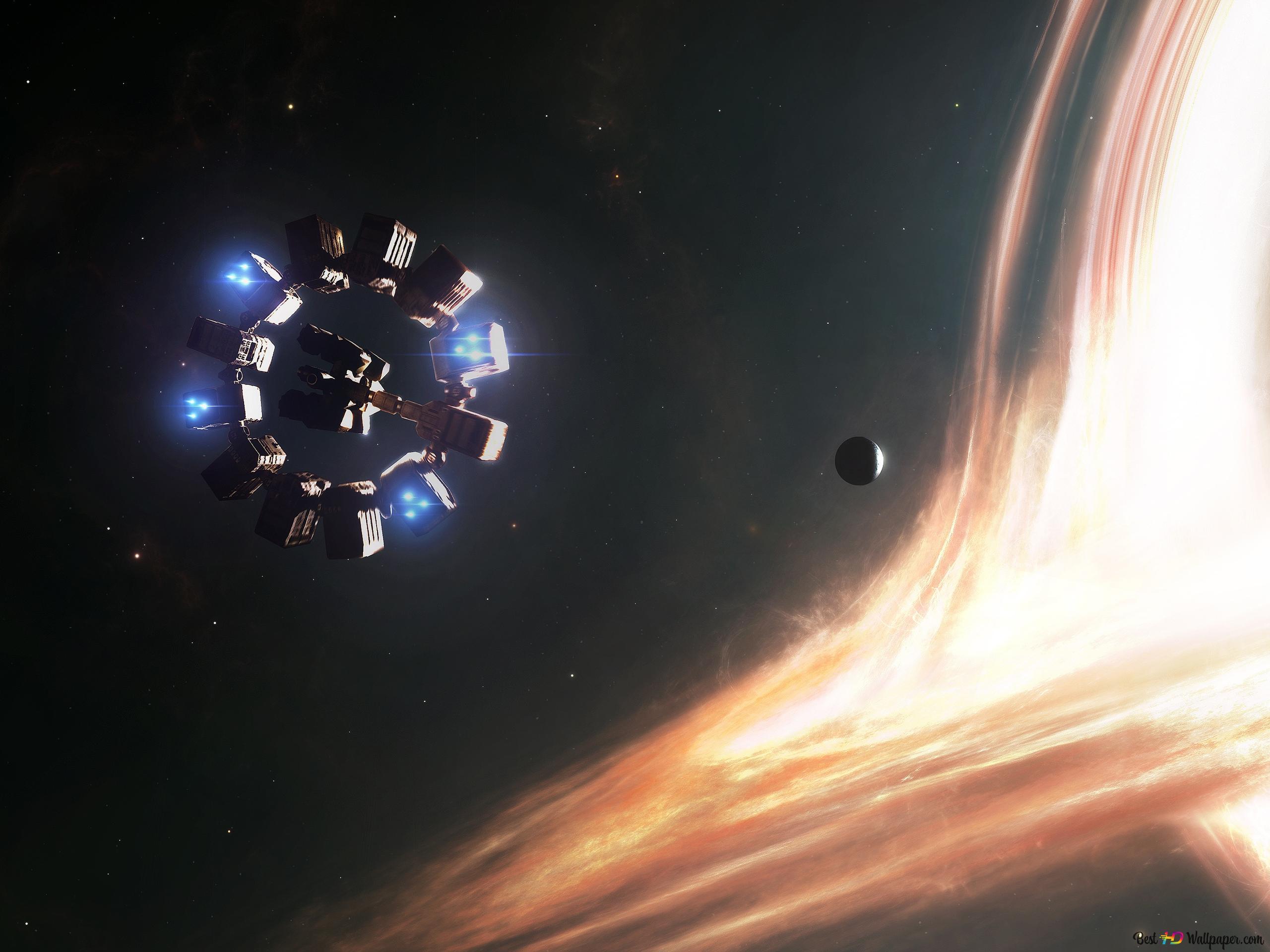 three planets in interstellar - HD1278×1069