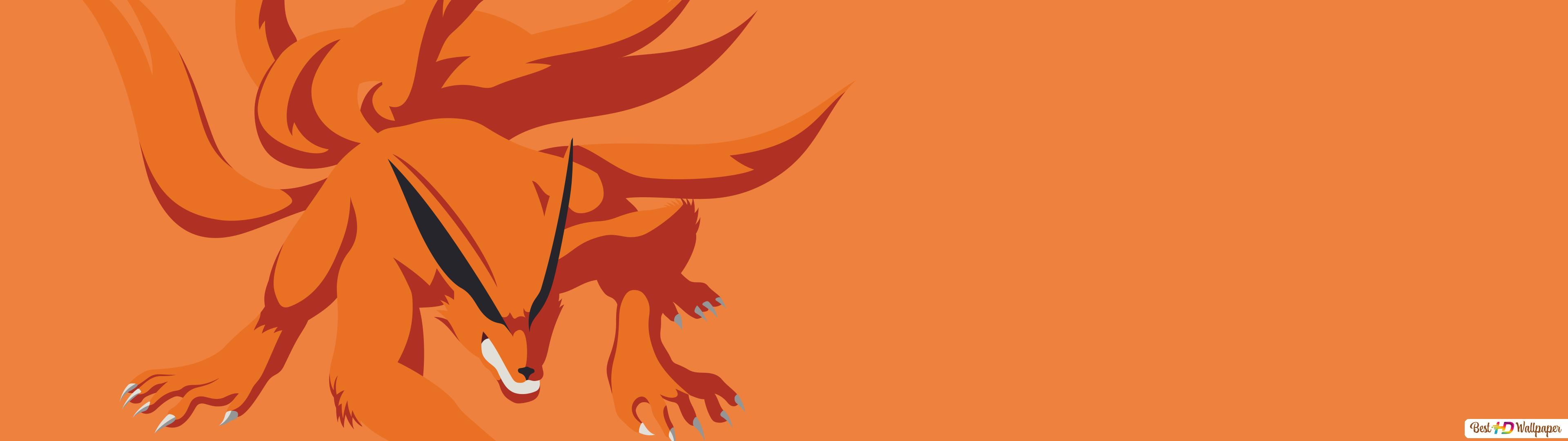 3840x1080 Wallpaper Naruto