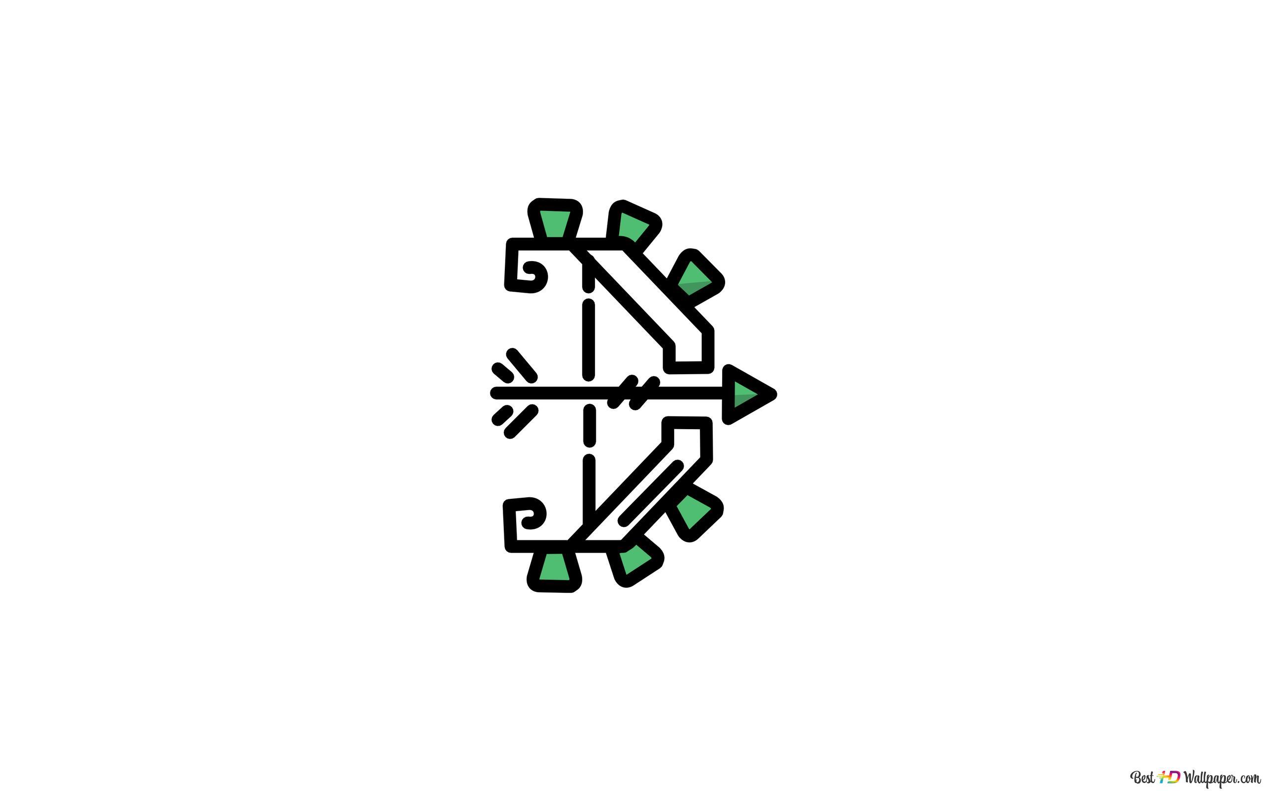 Descargar Fondo De Pantalla La Leyenda De Zelda Logo Hd