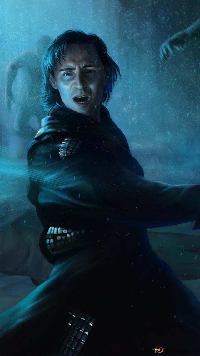 Descargar Fondo De Pantalla La Película Avengers Loki