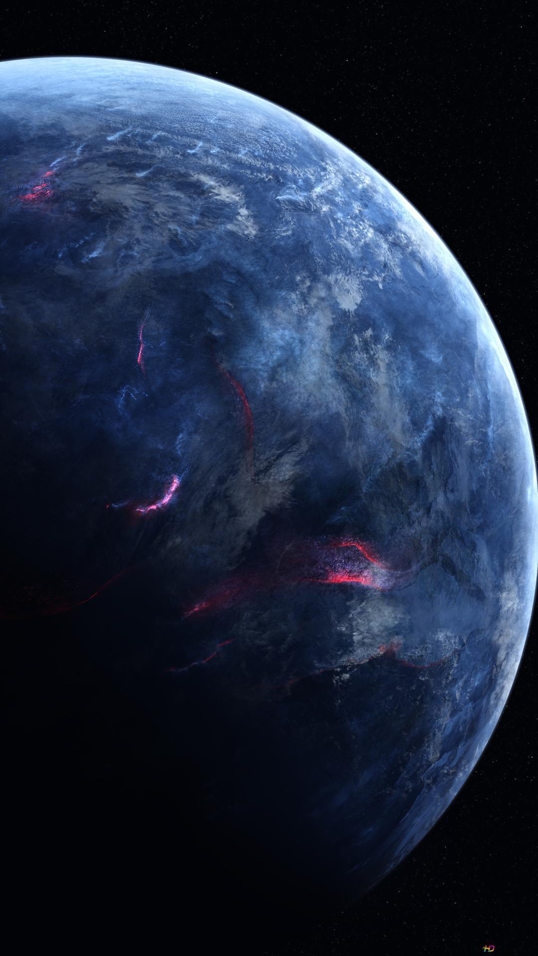 La Terra Download Di Sfondi Hd