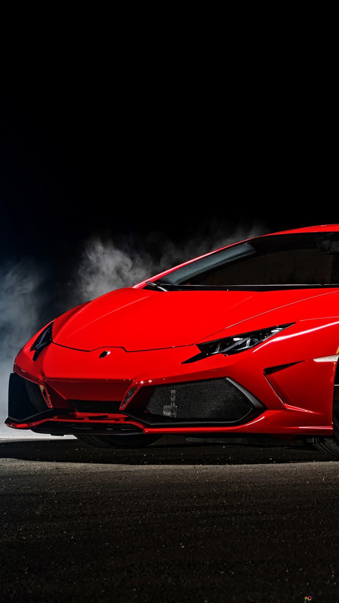 Lamborghini Huracan Avio Hd Wallpaper Download