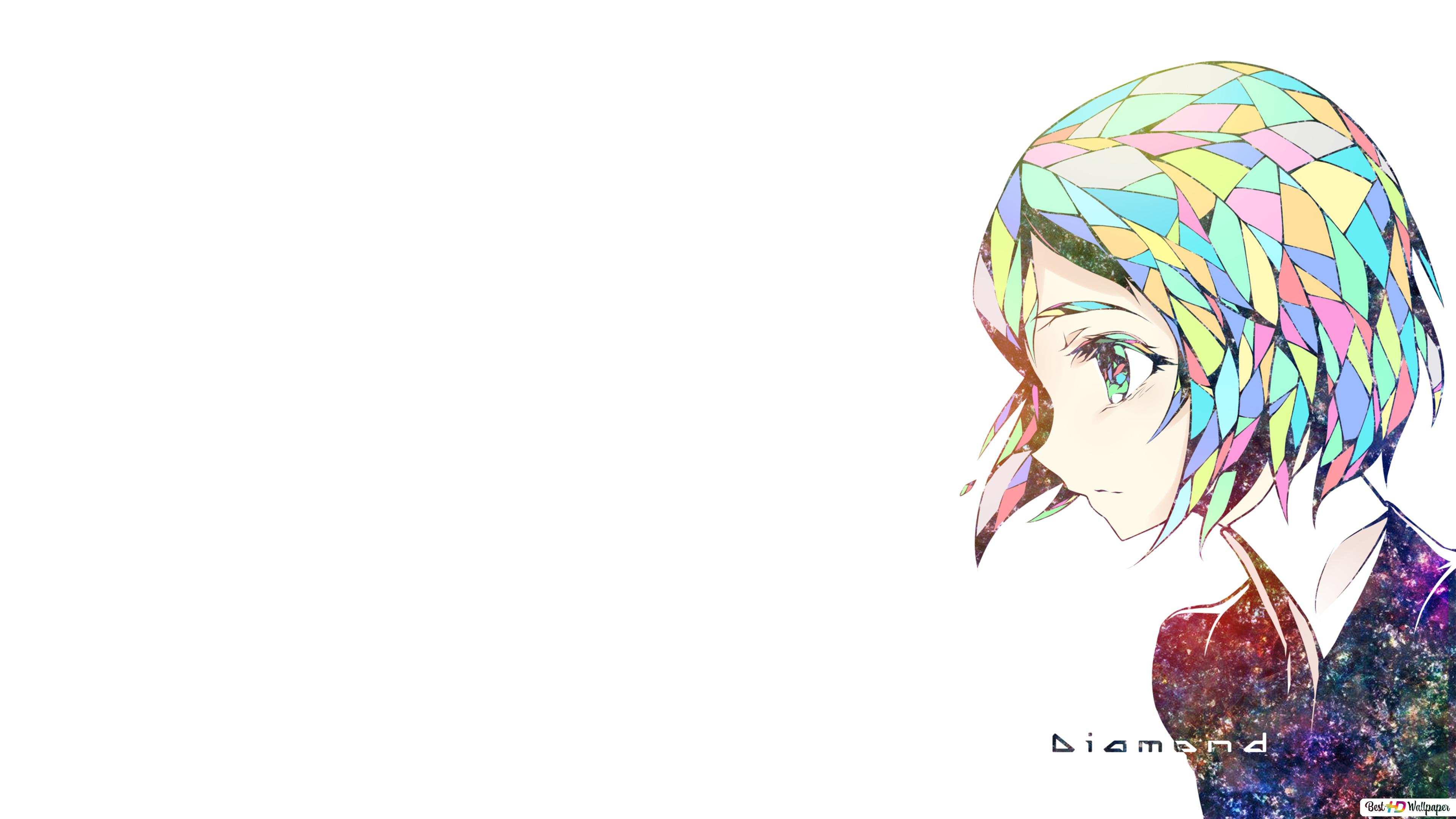 Land Of The Lustrous Hd Wallpaper Download
