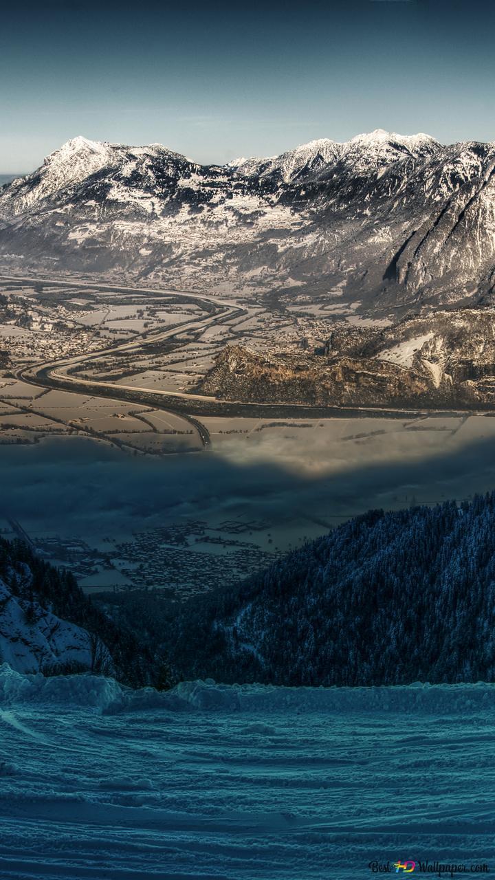 Landscape 4k Hd Wallpaper Download
