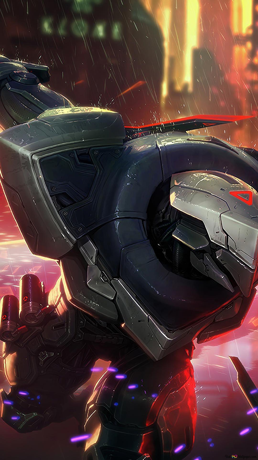 League Of Legends Lol Project Zed Hd Wallpaper Download