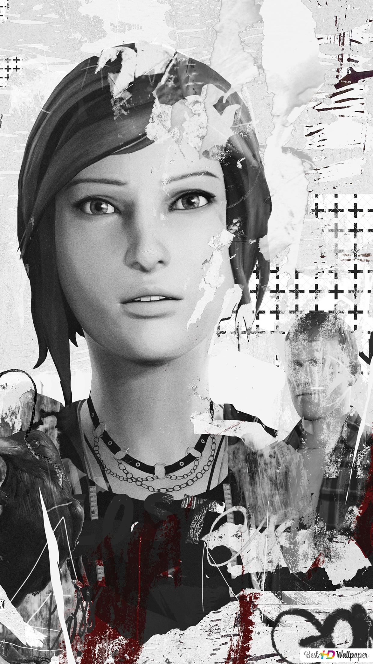 Life Is Strange Before The Storm Chloe Price Hd Wallpaper Download