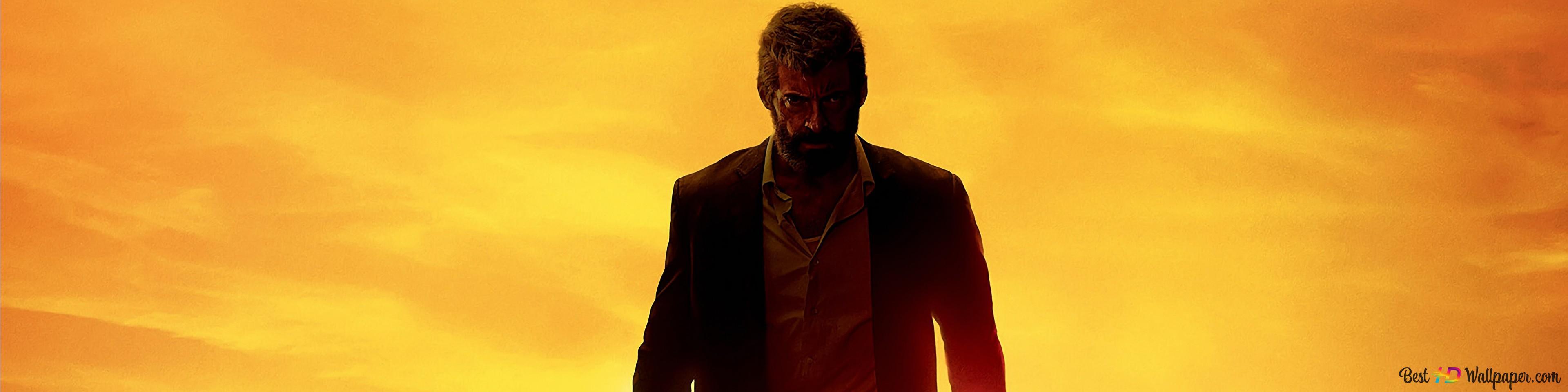 Logan Wolverine Hd Wallpaper Download