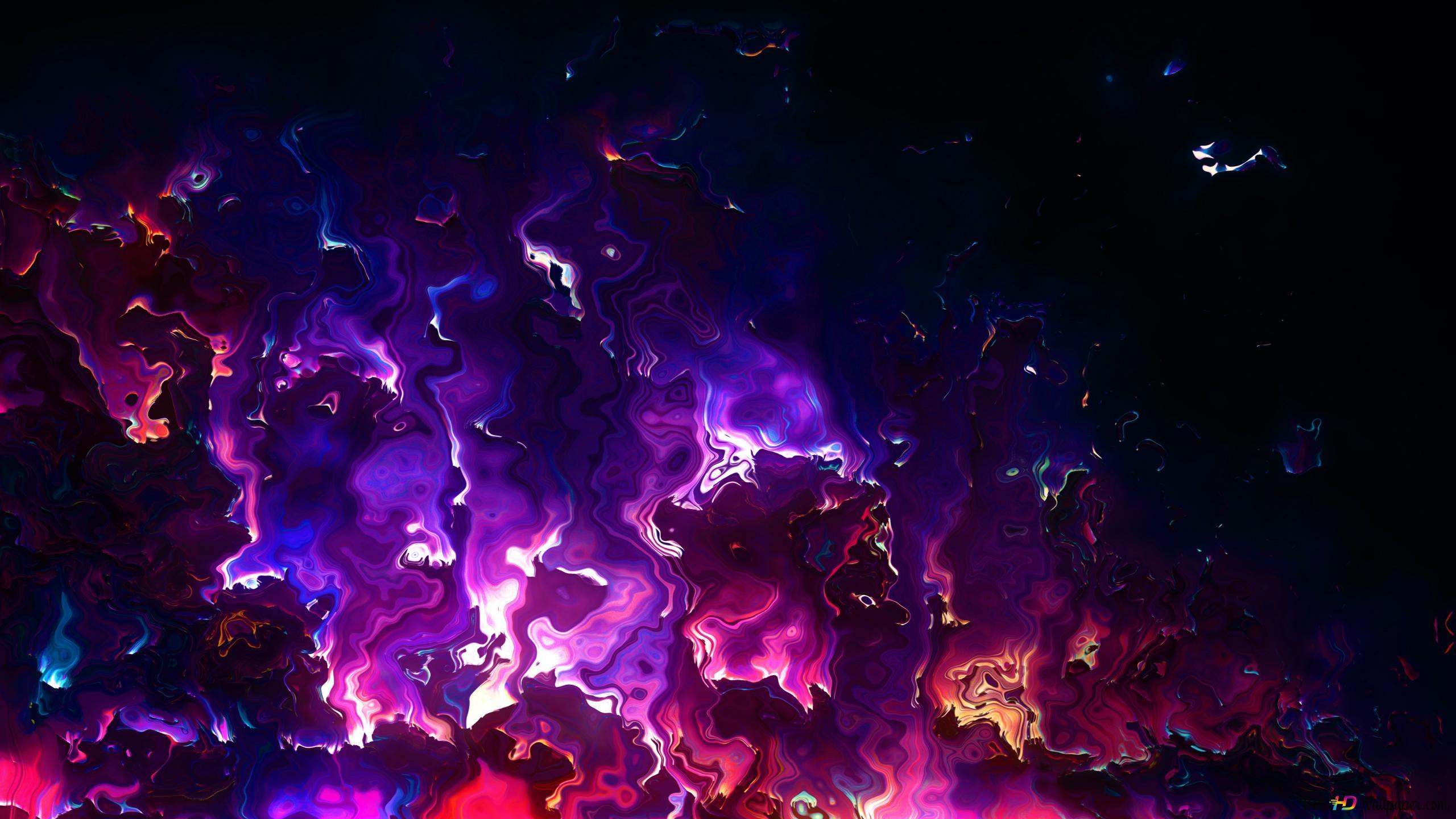Luci Colorate Astratte Download Di Sfondi Hd