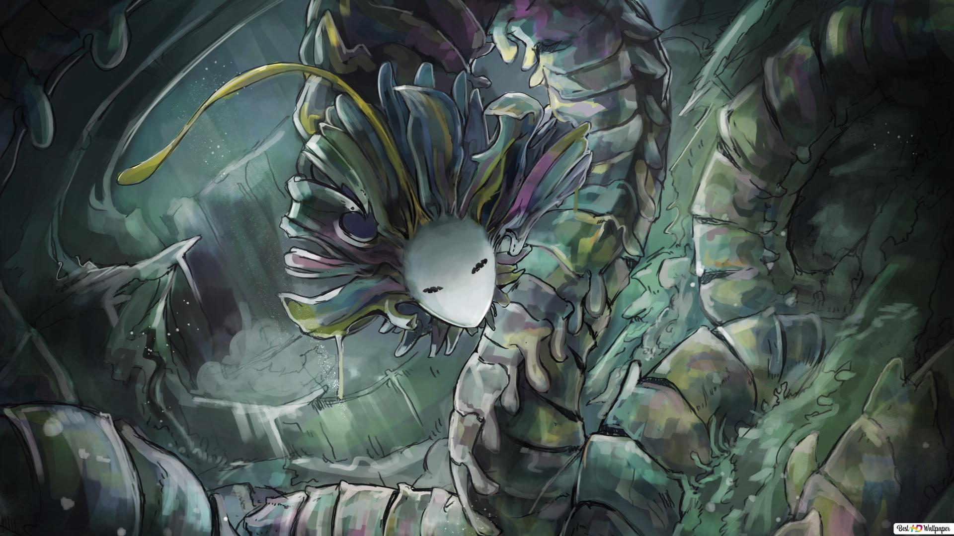 Made In Abyss Anime Hd Wallpaper Download