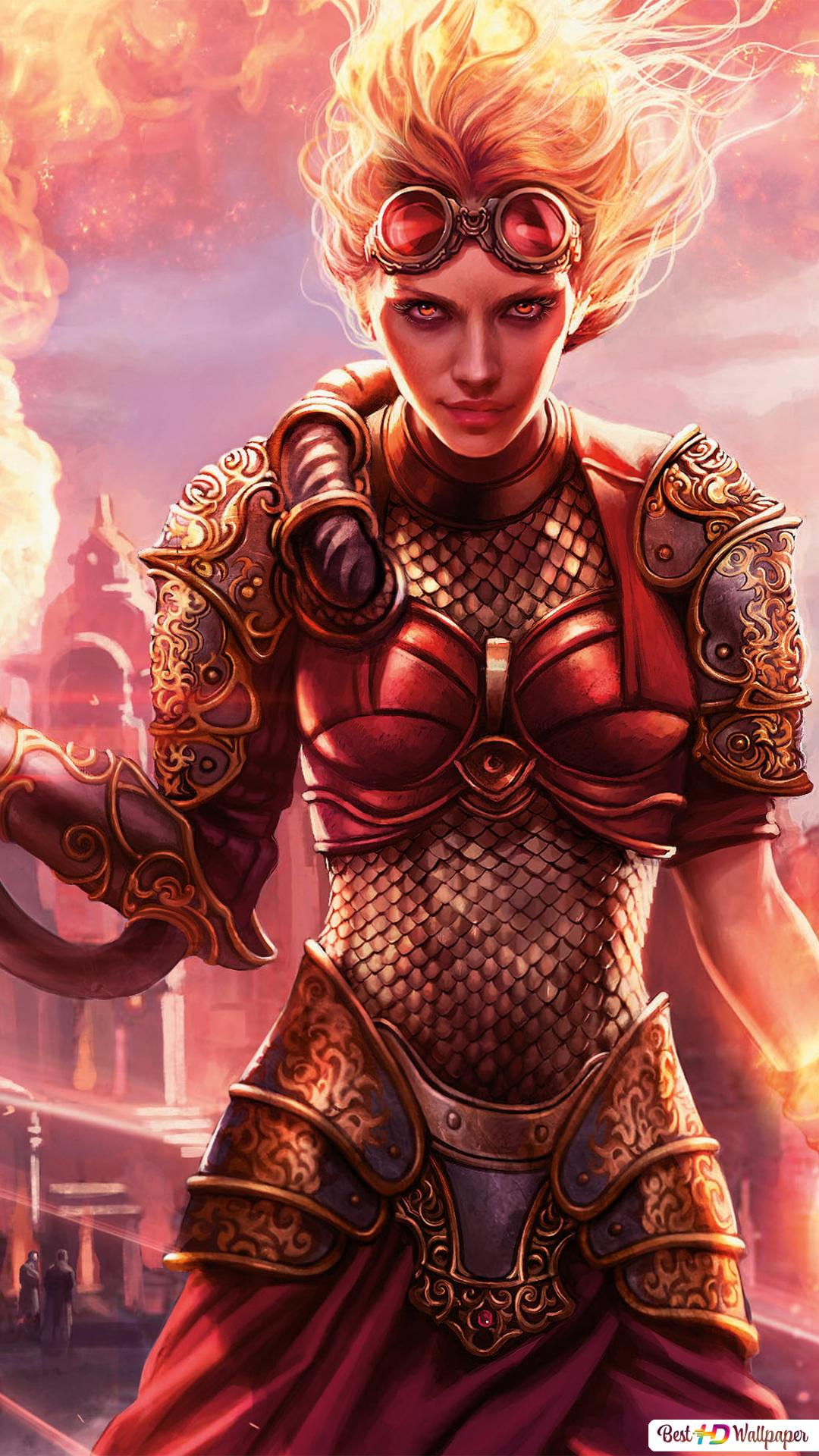 Magic: The Gathering - Arena HD wallpaper download