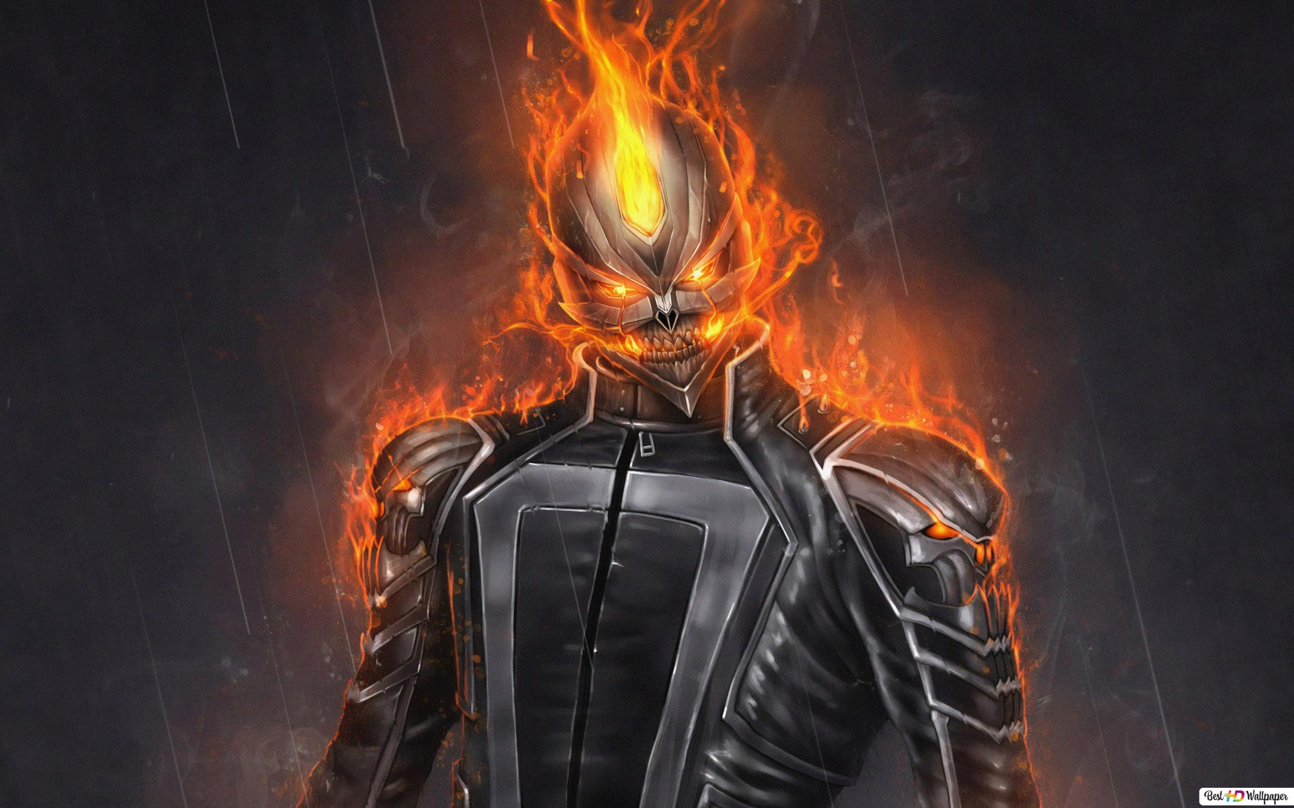 20+ Ghost Rider Images Download Pics