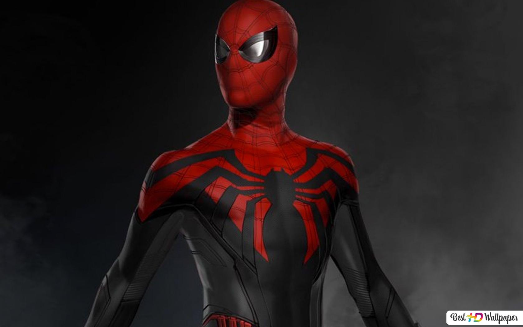 Marvel Spider Man Far From Home 2019 Film Hd