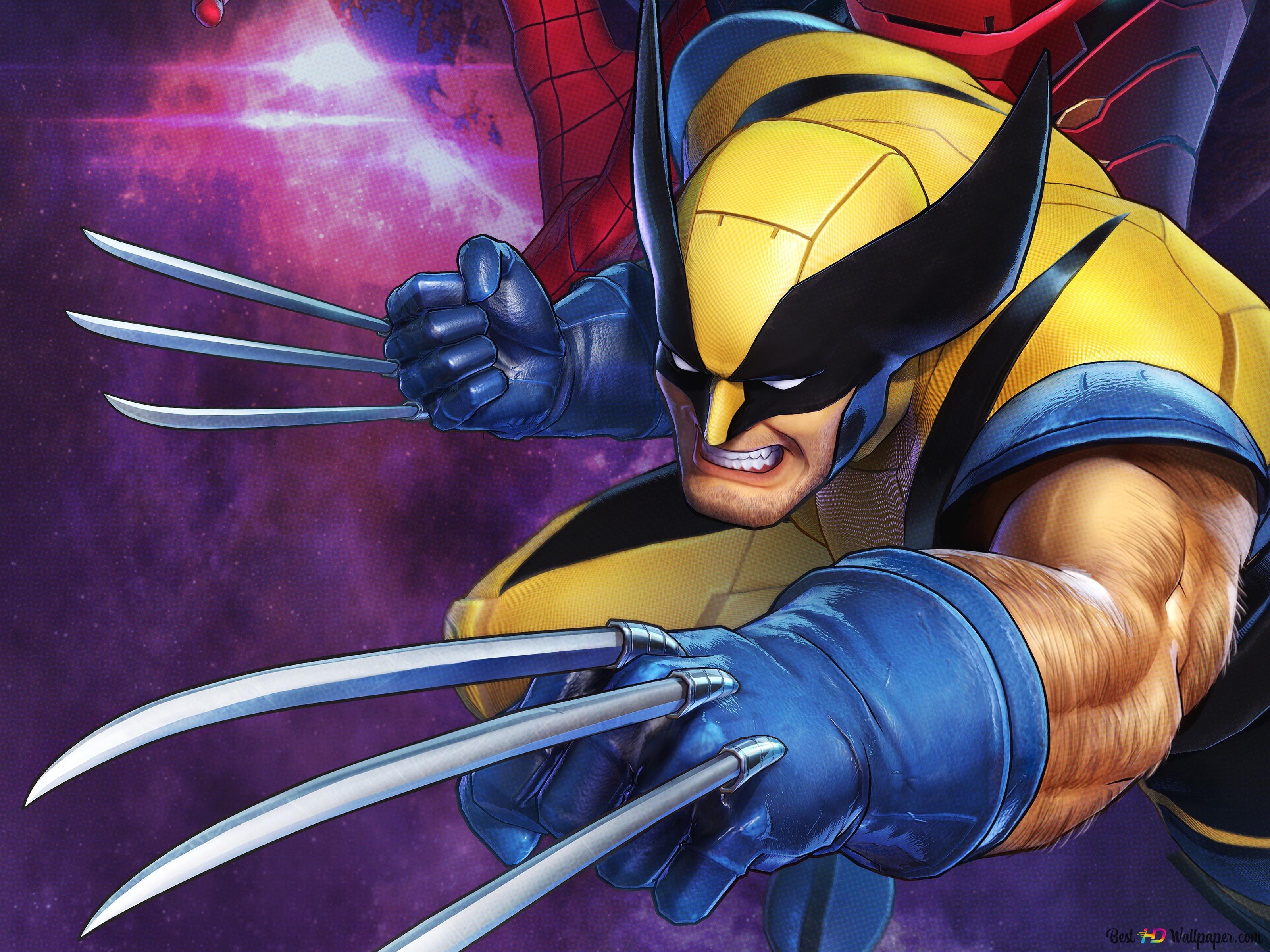Marvel Ultimate Alliance 3: The Black ...