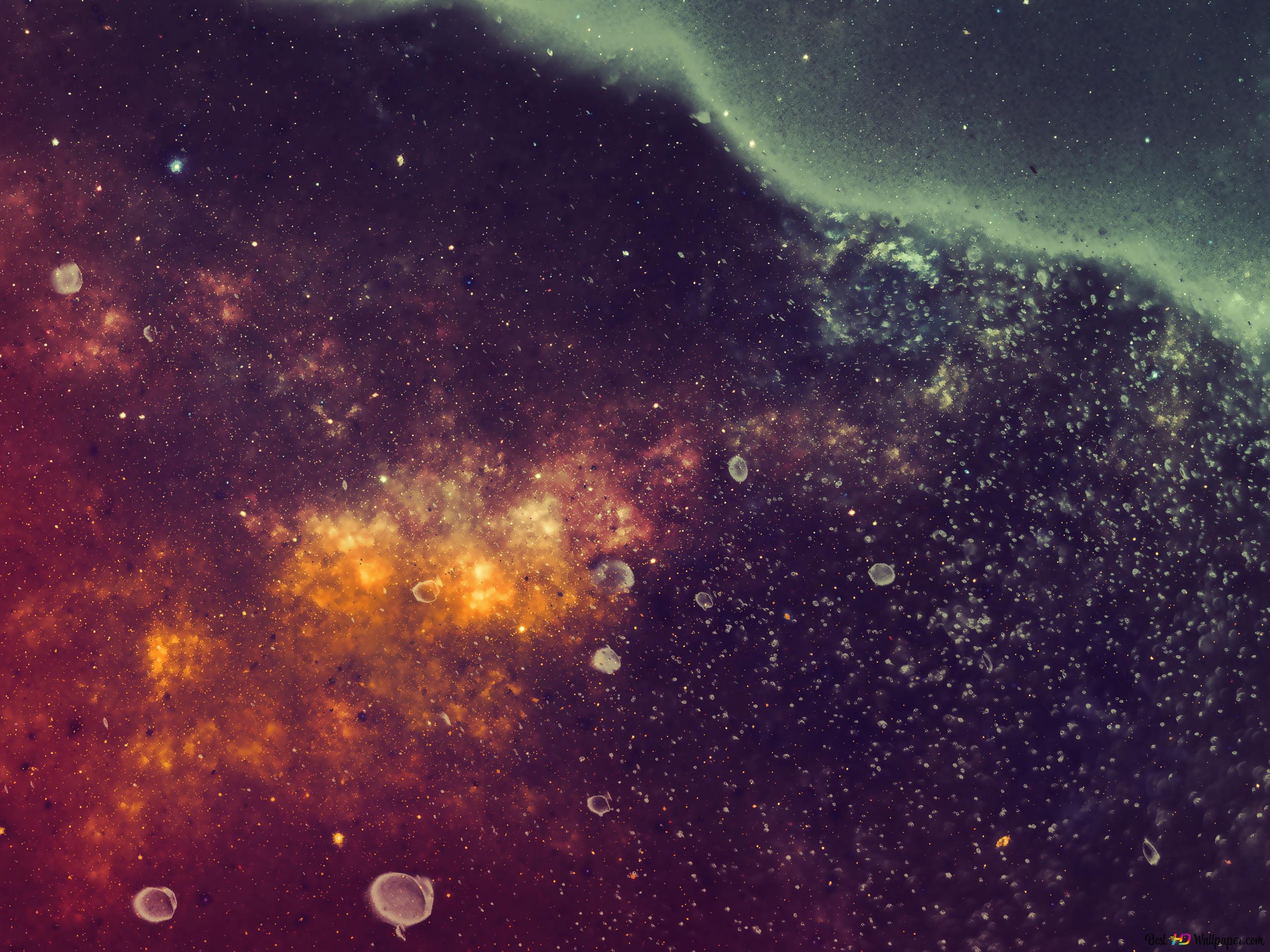 Marvelous Universum Hd Hintergrundbilder Herunterladen