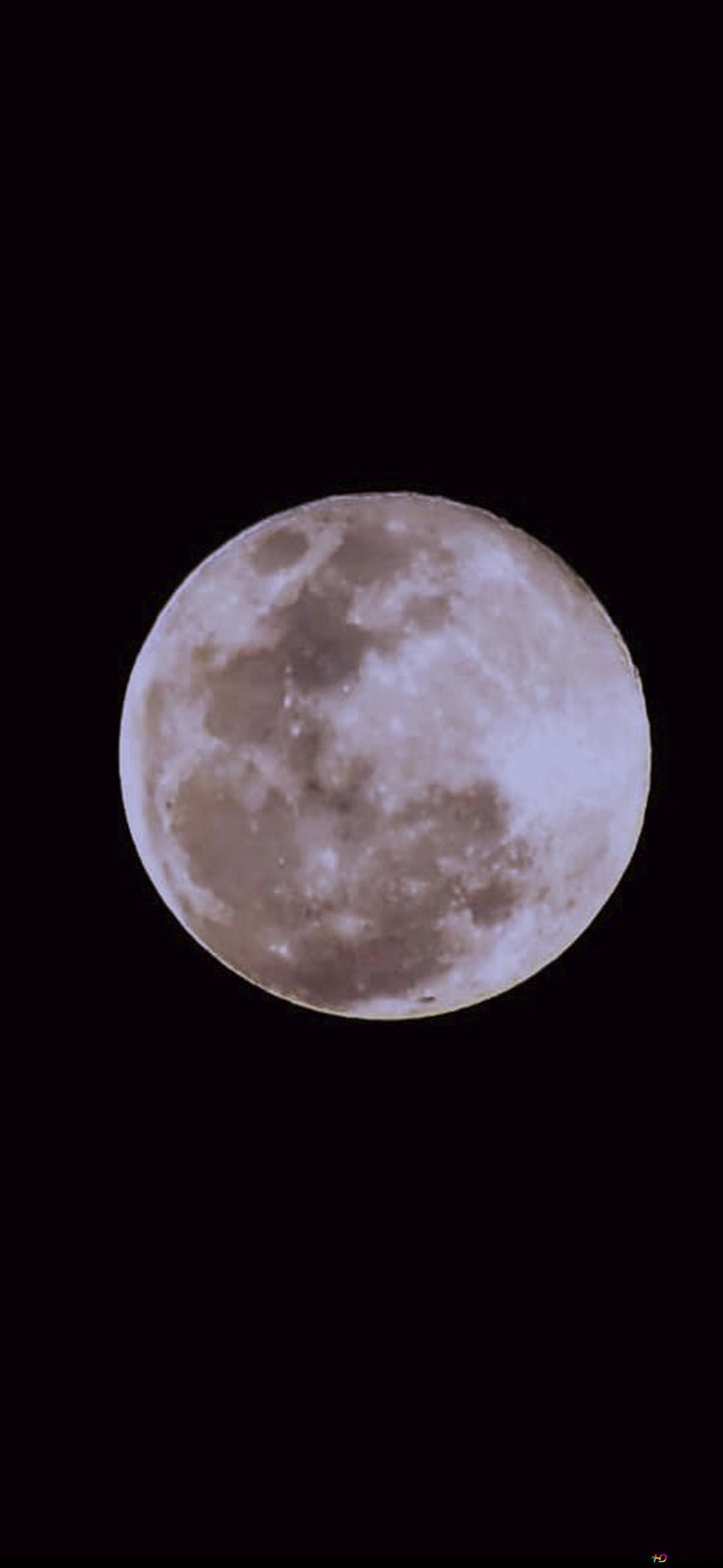 Mega moon HD wallpaper download