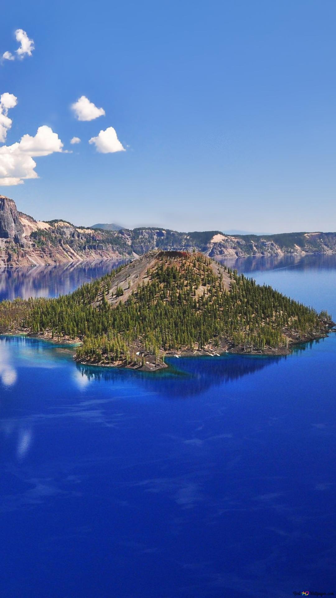 美しい島 Hd壁紙のダウンロード