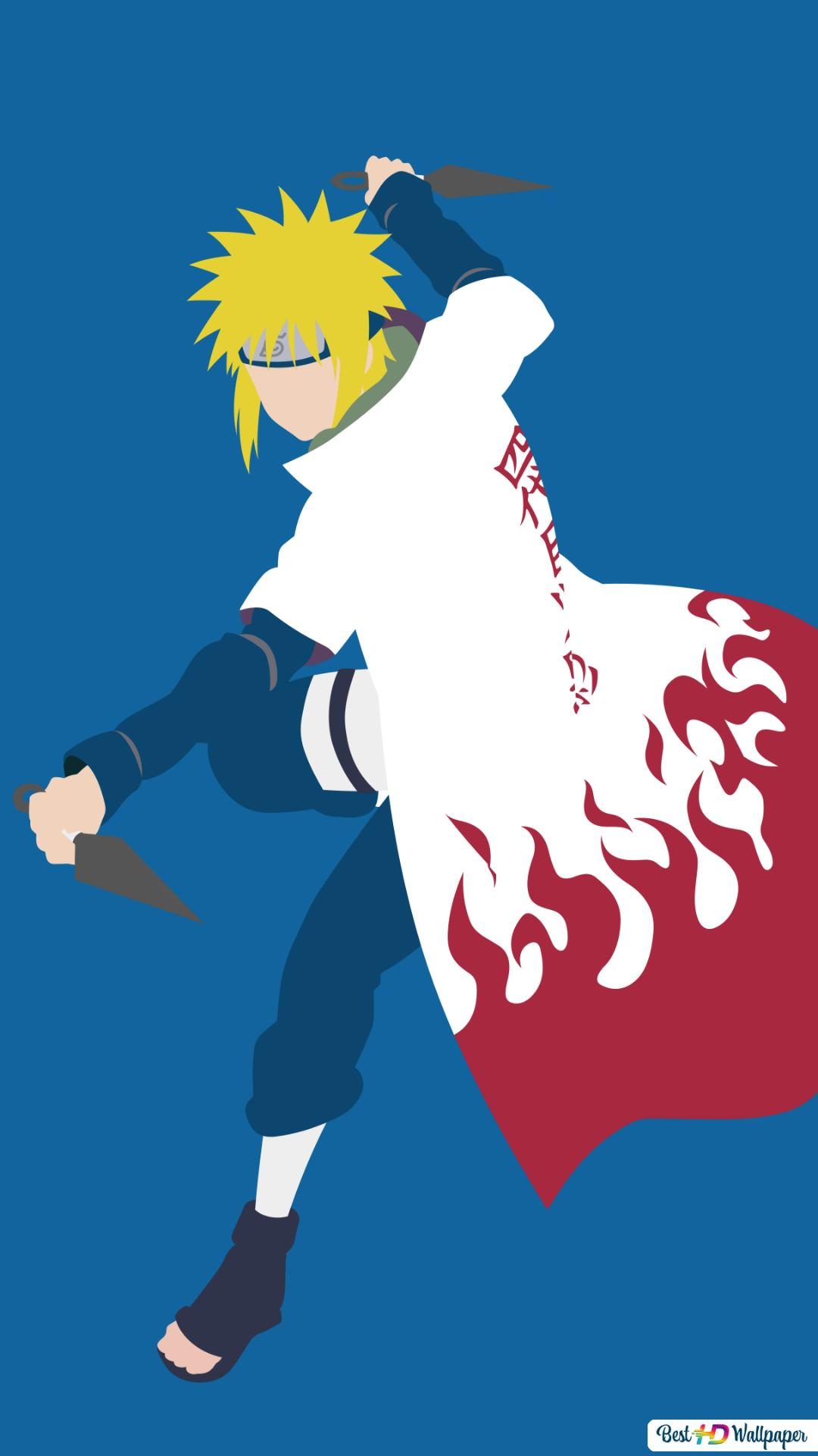 Naruto Wallpaper Iphone 5c Wallpapersimages Org