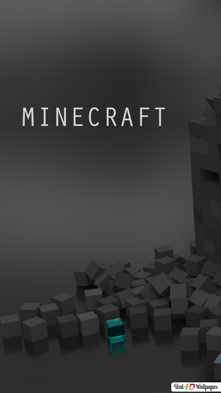 Minecraft 3d Hd Wallpaper Download