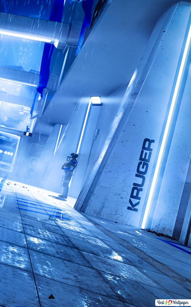 Mirror's edge catalyst hd wallpaper download.