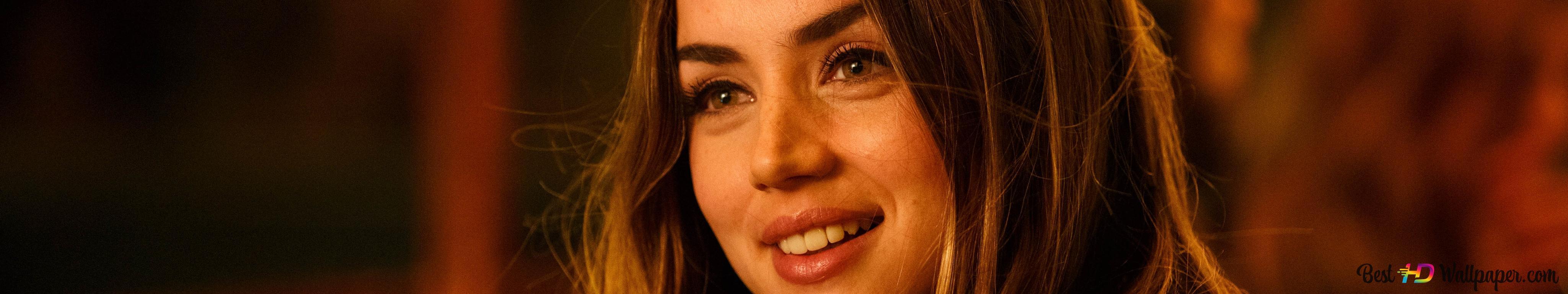 Model Ana De Armas Hd Wallpaper Download