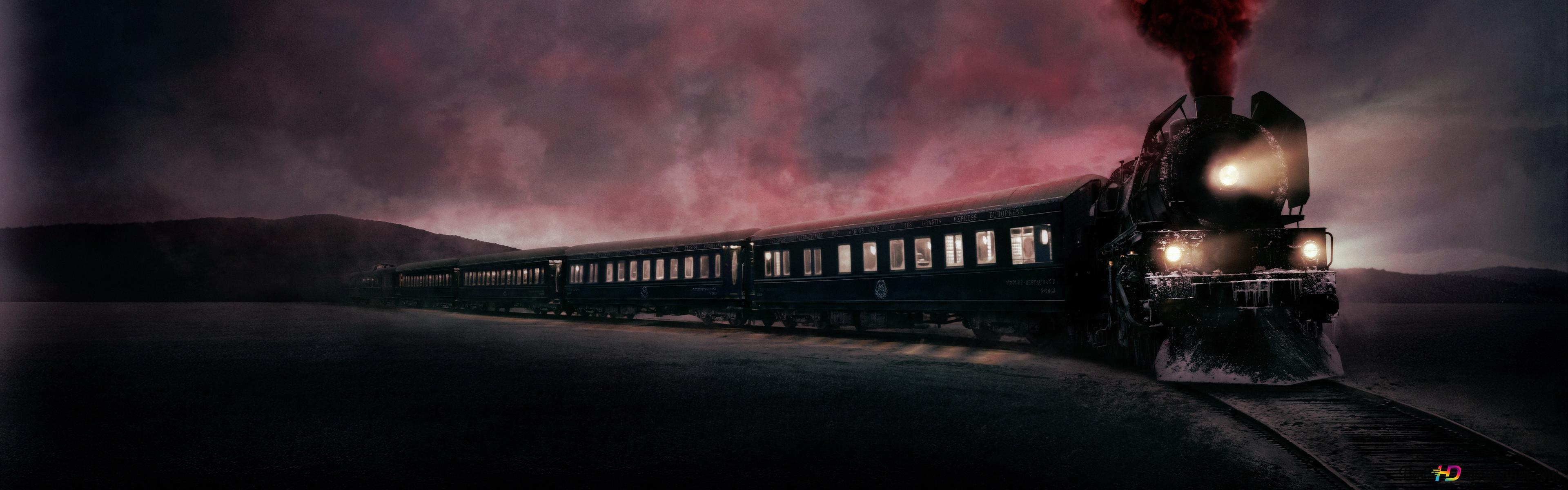 Murder On The Orient Express Hd Wallpaper Download