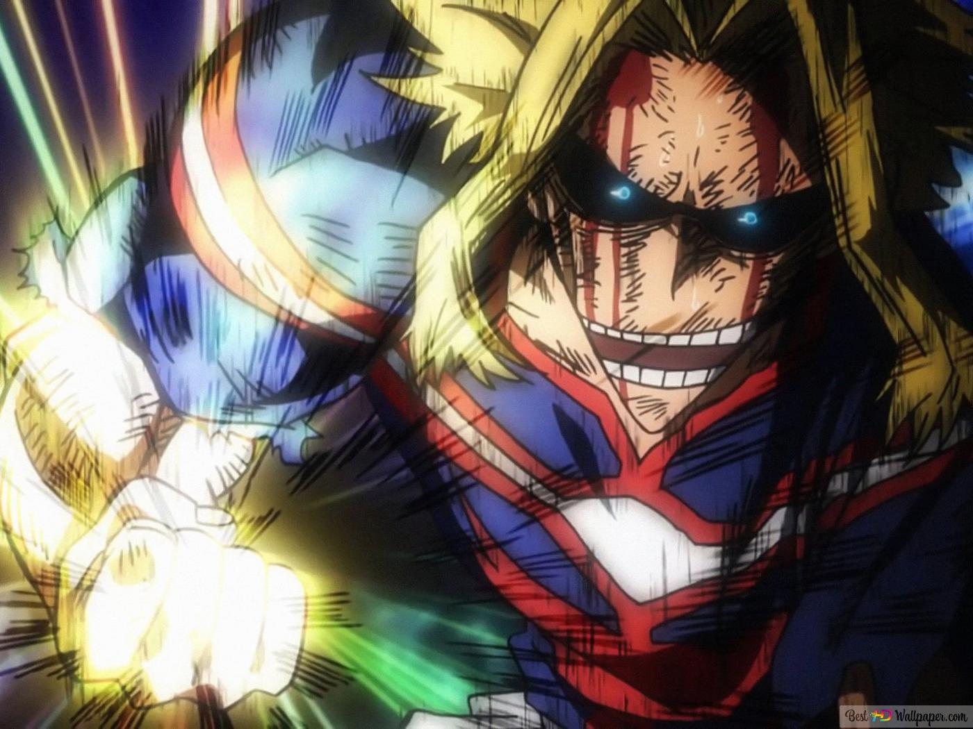 My Hero Academia All Might Hd Wallpaper Download All might wallpapers in hd for mobile, tablet, desktop devices. my hero academia all might hd