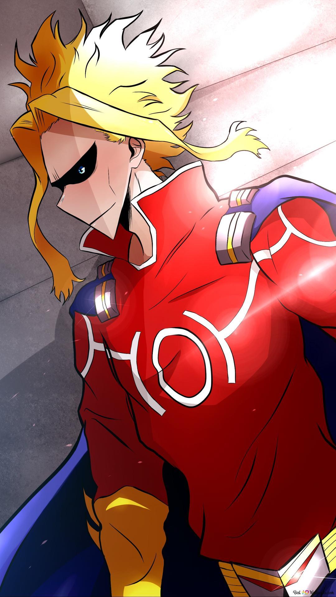 My Hero Academia, No. 1 Hero HD ...