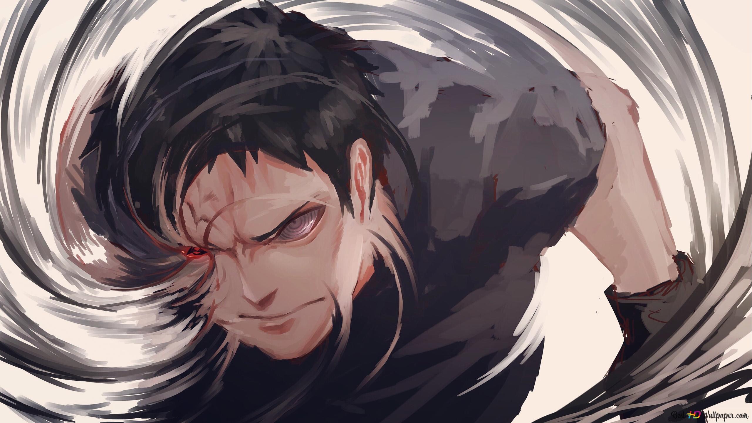 Naruto kamui | Kakashi's Kamui  2019-04-29