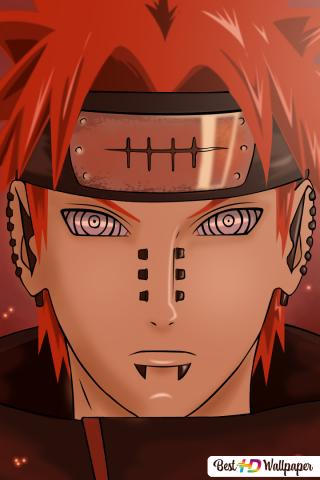Naruto Shippuden Pain Hd Wallpaper Download