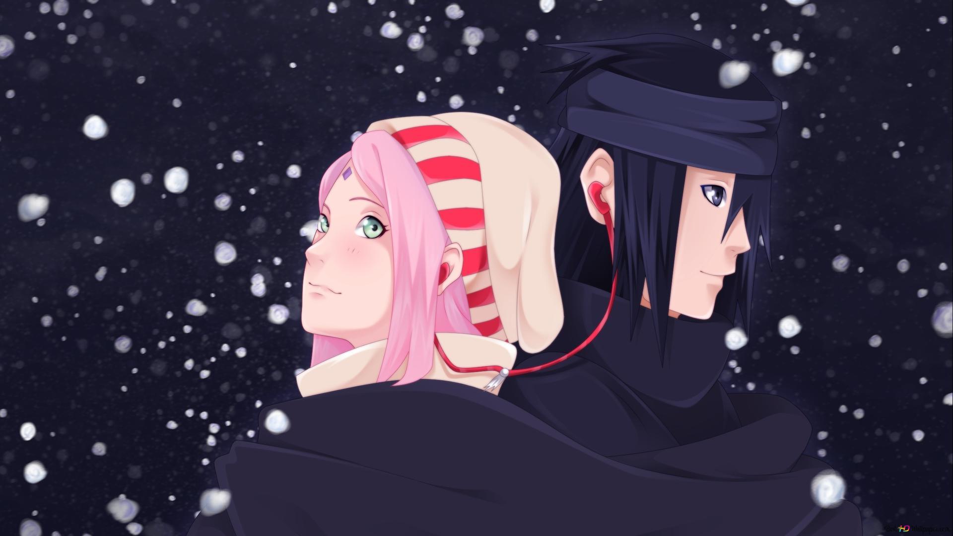 Descargar Fondo De Pantalla Naruto Shippuden Sakura Haruno