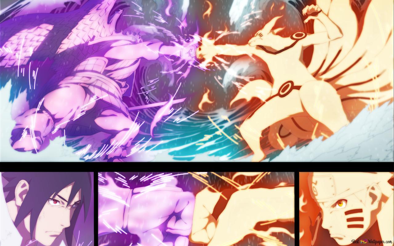 naruto shippuden susanoo kurama sasuke uchiha naruto uzumaki wallpaper 1280x800 8058 3