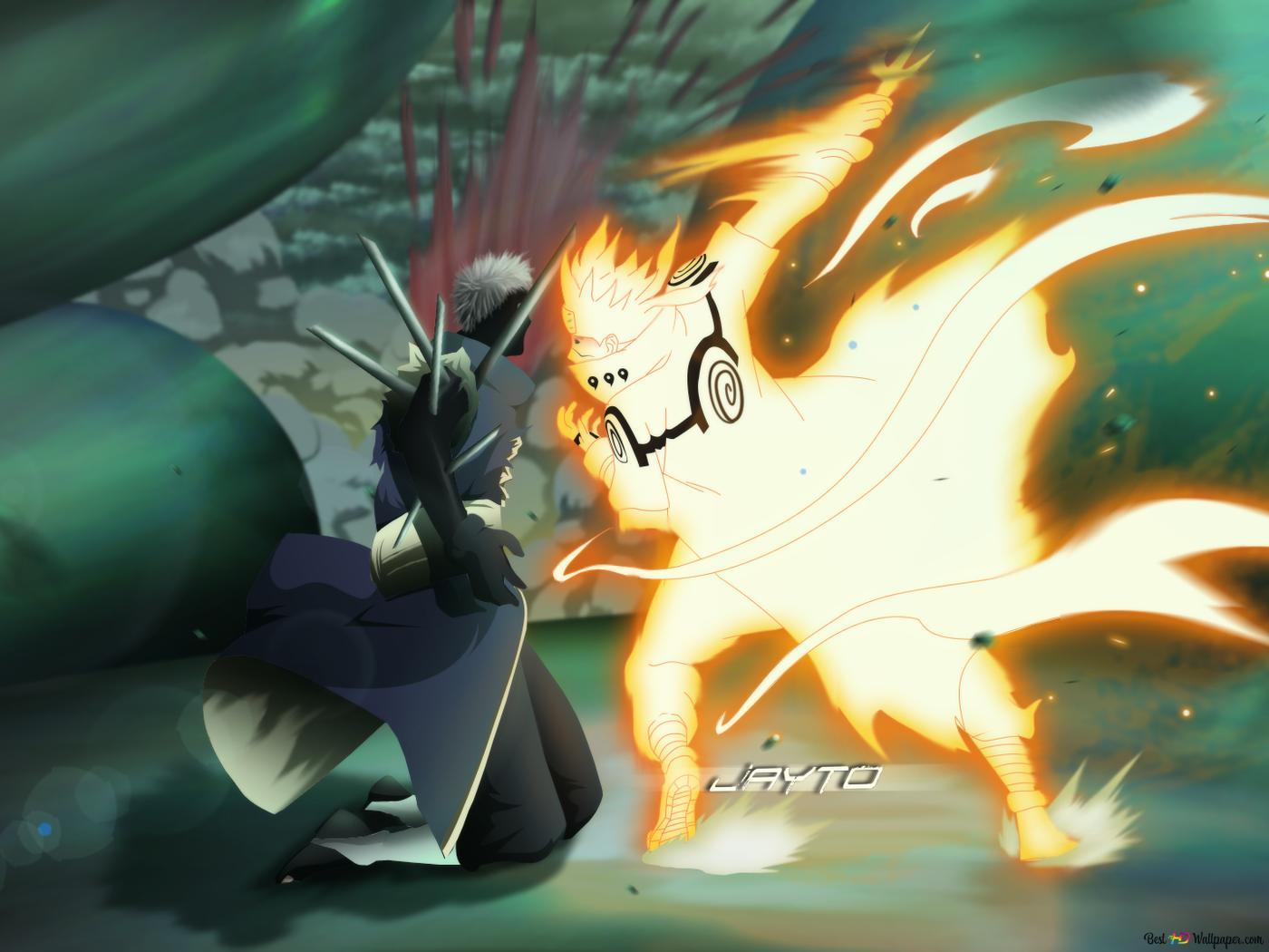 Descargar fondo de pantalla Naruto Shippuden - Tobi, Cuarto ...