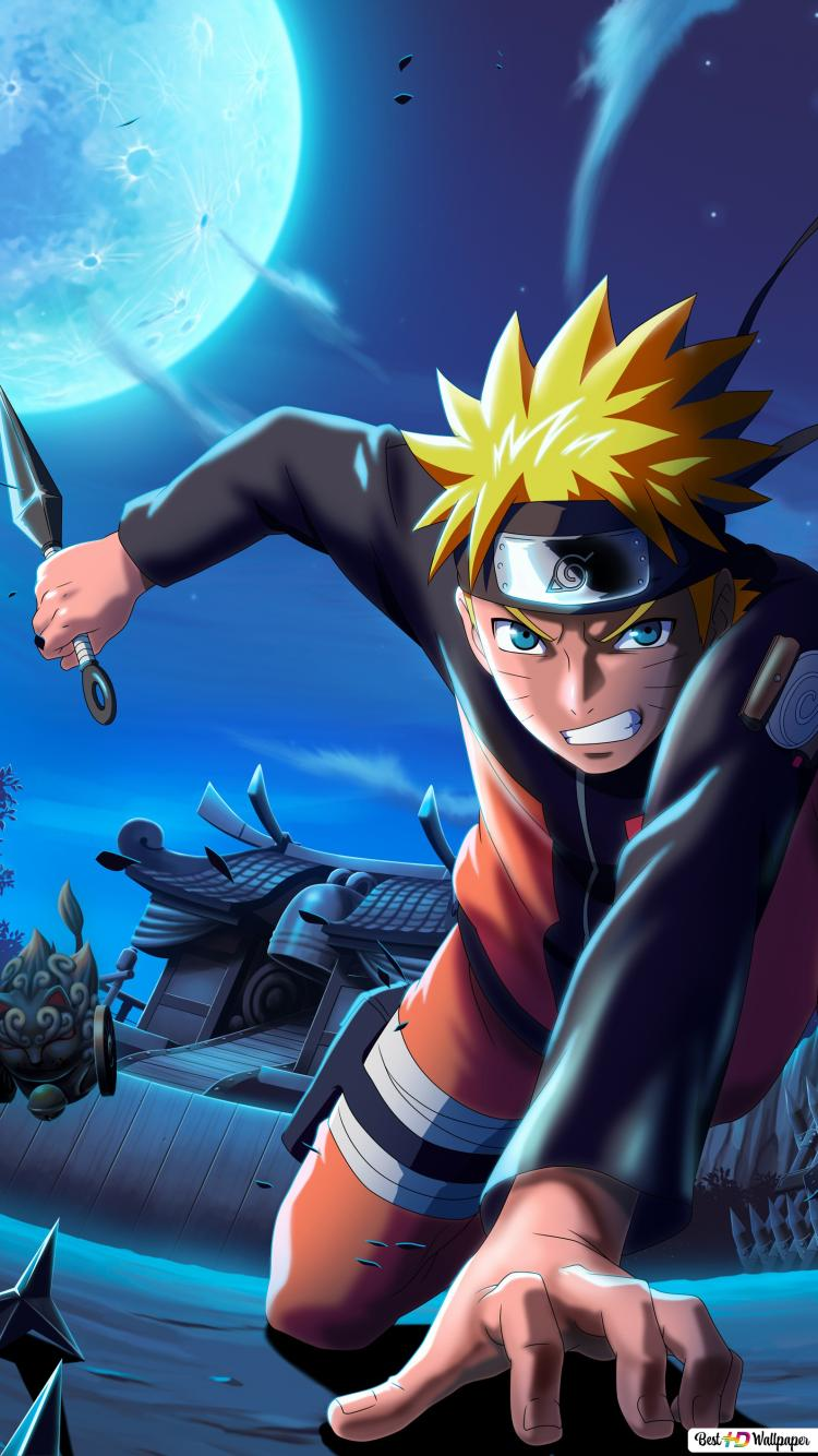 Naruto Fond Decran