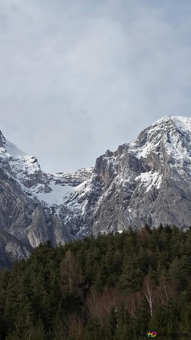 Fresh Sfondo Paesaggio Montagna Sfondo Italiano