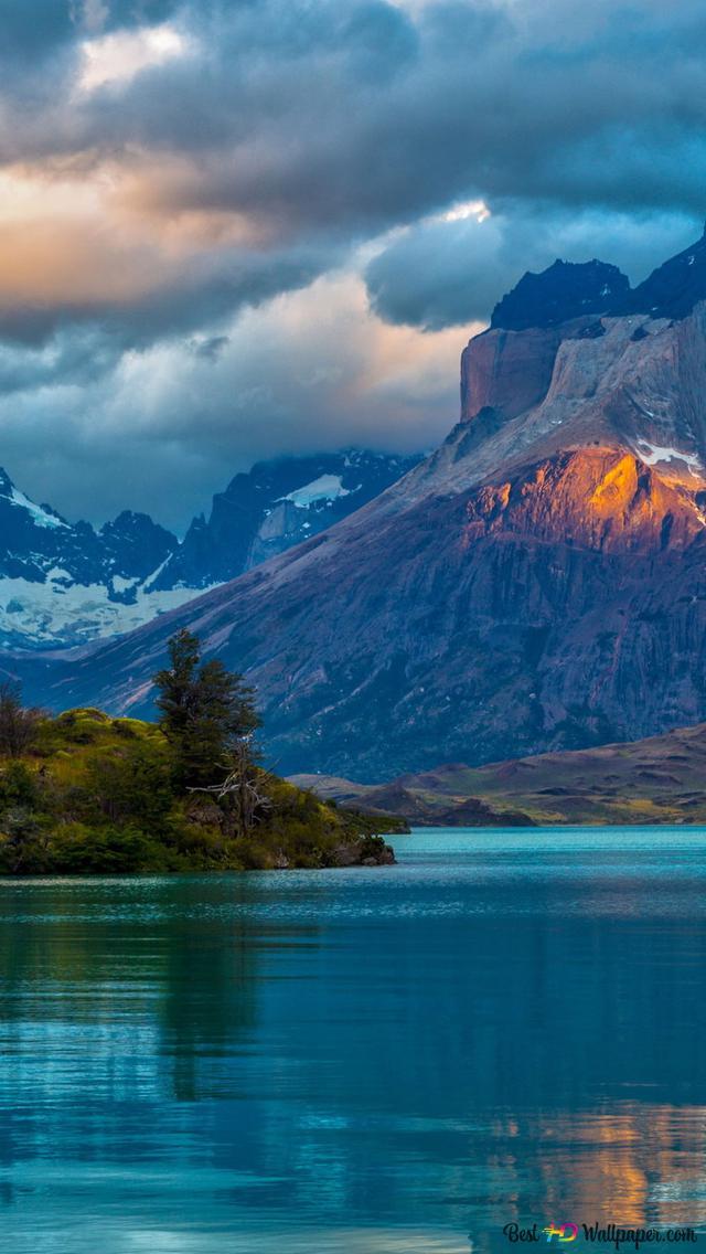 Nature Mountain Hd Wallpaper Download