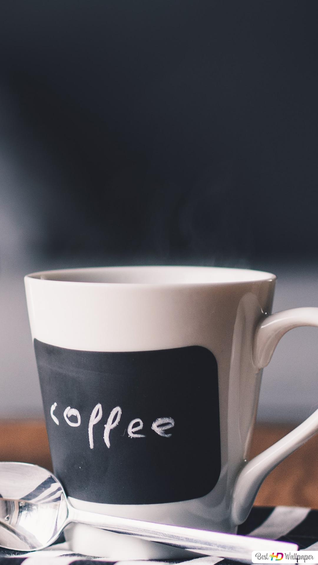 Need A Coffee Hd Wallpaper Download