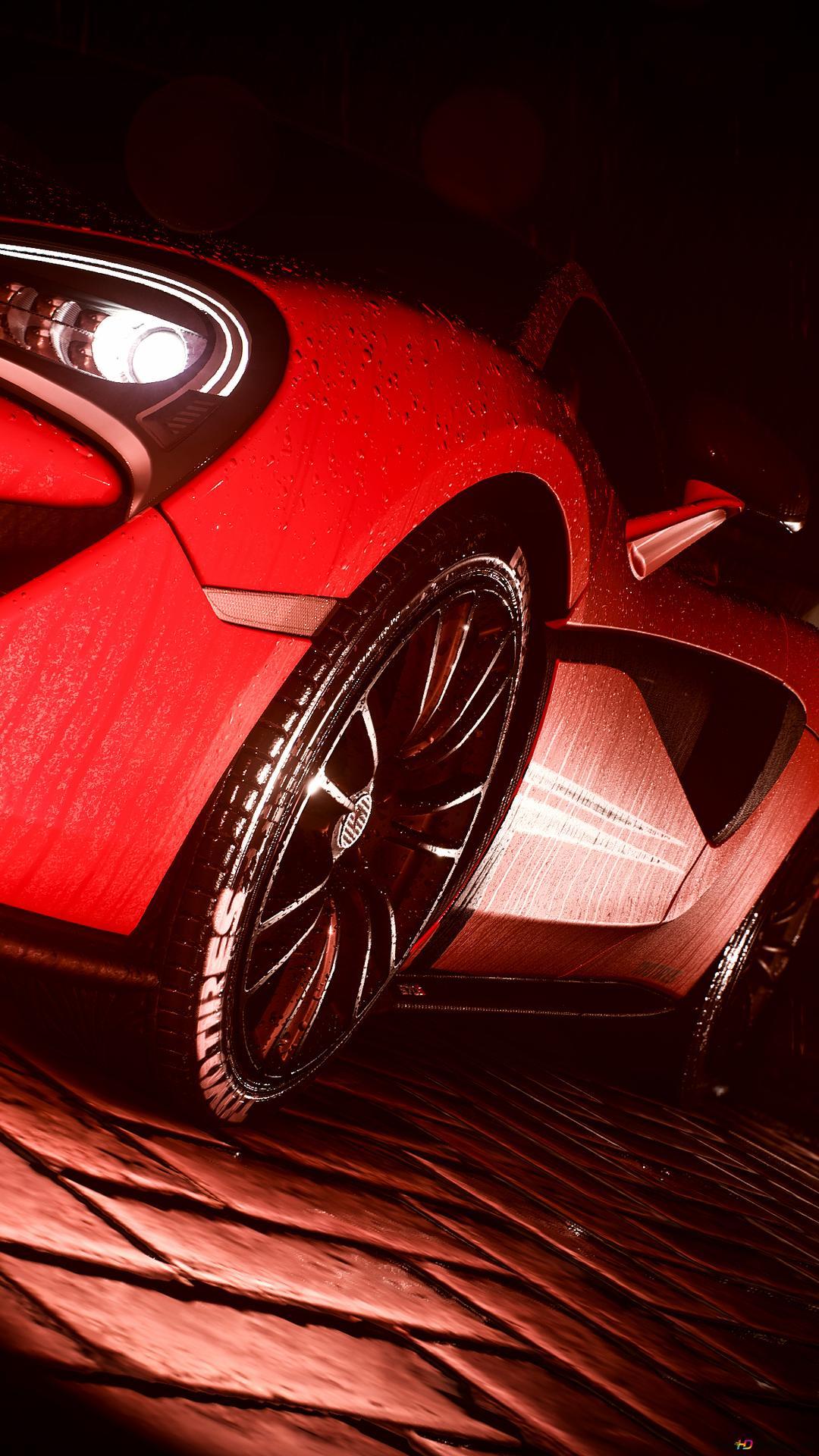 Need For Speed Mclaren 570s Hd Wallpaper Download
